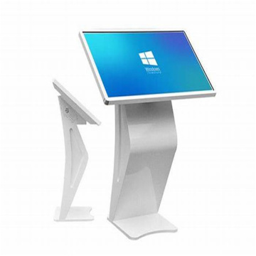 "49"" capacitive touch screen integrated query machine"