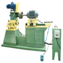 Polishing Machine for Stainless Steel Cookware