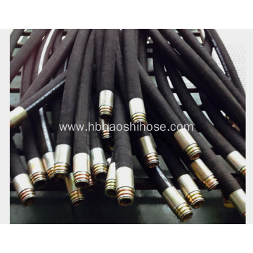 Rubber Hose Assembly for Coal Hydraulic Support