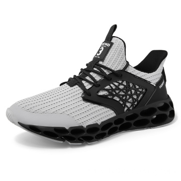 Men Professional Lightweight Running Shoes