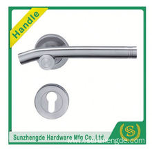 SZD SLH-108SS 2016 Popular Design Rubber Chrome Factory Price Door Handle Bowl Cover