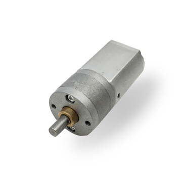 FF130 brush micro dc gear motor