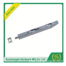SDB-004SS Competitive Price Door Lock Bolt Stainless Steel Hexagon Bolt