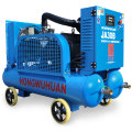 HWH JA30B engineering electric air compressor