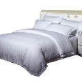 Wholesale Luxury Cotton Bed Sheet Hotel