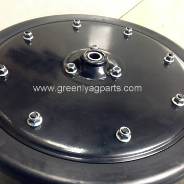 "AA66988 AA56719 GA8877 3""x16"" Gauge Wheel Assembly"