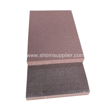 Fiber Glass Reinforced MgO Board For Floor Plate