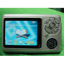 2020 2 year warranty Digital Color Quran Player 4gb digital koran pen Quran speaker For Muslim Learning The Holy Quran Book