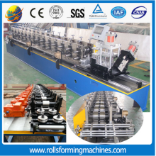 C U L Gypsum Wall Forming Machine Drywall Channel Forming Machine C U L Montantes  Canales Maestras Forming Machine