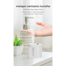Intelligent sterilizing humidifier 100ml