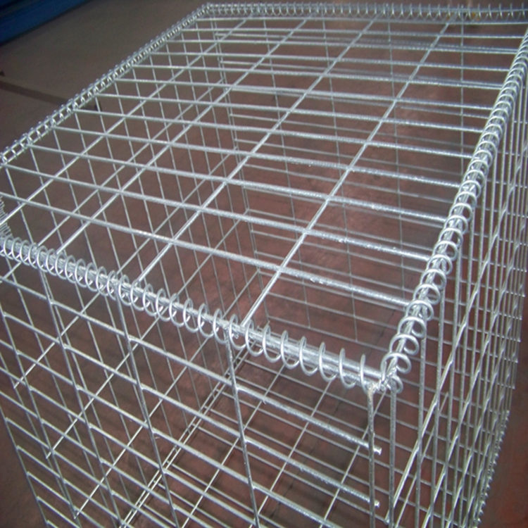 Hexagonal Woven Gabion Box Price