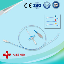 Silicone Peripheral Inserted Central Catheter