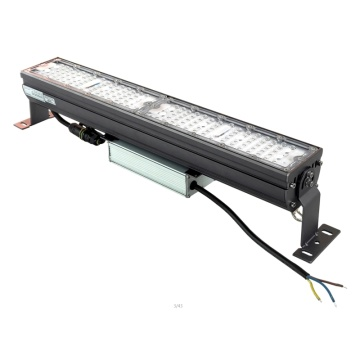 100W Modulu LED Linear High Bay Light