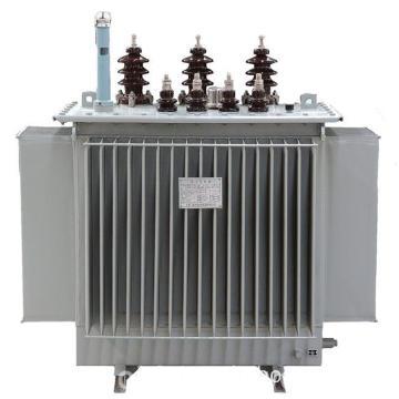 S11-M 10KV Oil-immersed Power Transformer