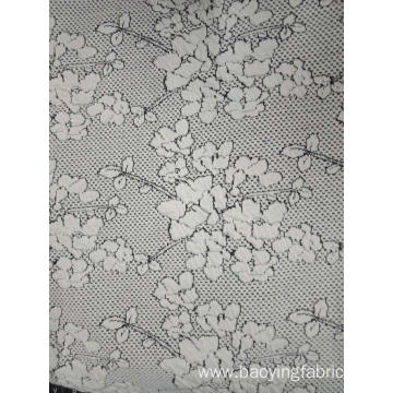 Cotton Jacquard  Fabric