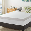 Comfity Highly Recommend Memory Foam Mattress Topper