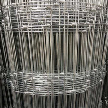 hot dipped galvanized grassland net fence cattle fence