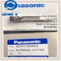 N210173639AA EXTERNAL CUTTER PANASONIC AI REPLACEMENT