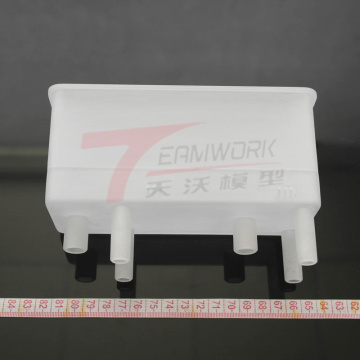 Plastic injection molding report cnc rapid prototype service