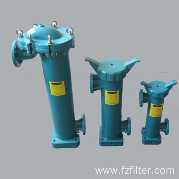 PVC Bag Filter Housings