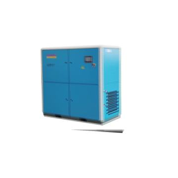 132kw 180hp AUGUST XPT132  VSD screw air-compressor