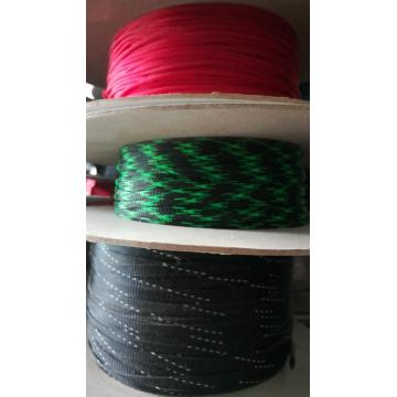 Expandable Braided Sleeving For Exceptional Bundling
