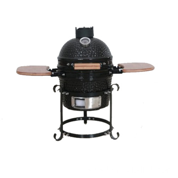 BBQ Kitchenware Ceramic Wood Cook Stove