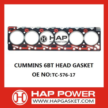 Cummins  Head Gasket  TC-576-17