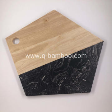 Large marble cutting board