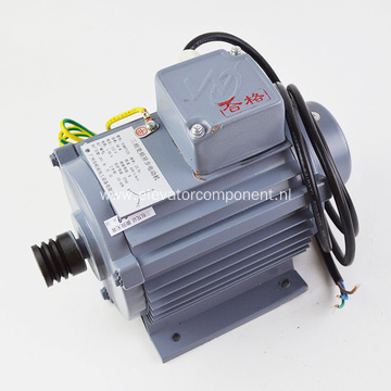 Hitachi Elevator Car Door Motor YSMB7124