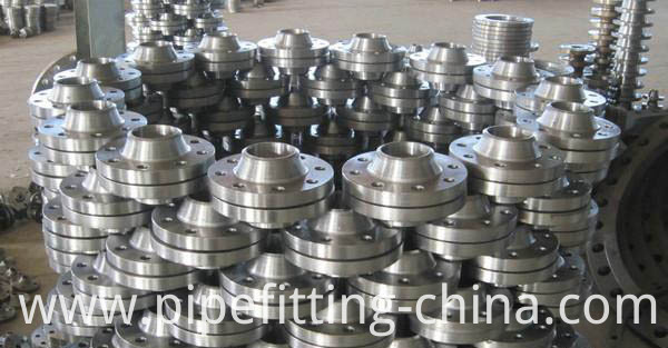 2 pipe flange