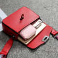 PU Leather Crossbody Sling Bags for Ladies