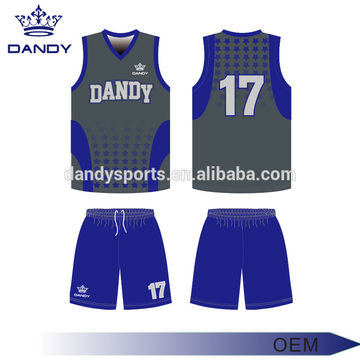 Cheap Sublimated Basketball Jersey Clothing