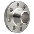 ASME B16.47 series A weld neck flanges