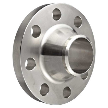 Alloy steel WN Flange with ISO certificate