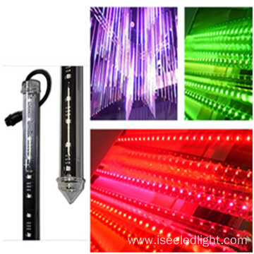 3D LED Matrix Tube