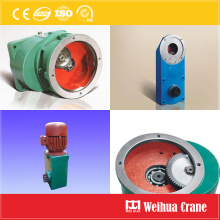 Crane Speed Regulator
