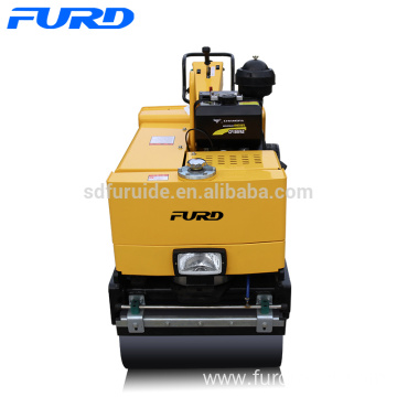 Hydraulic Drive Sakai Road Roller For Asphalt Compaction (FYL-800)