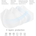 N90 Anti Pollution Mask KN90 Dustproof Facial Protective Cover Masks