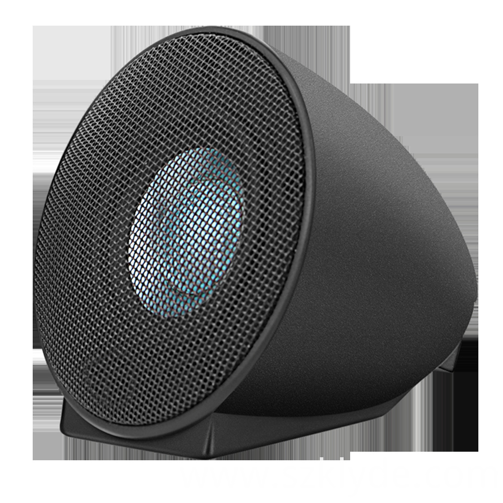 2inch full frequency speakers
