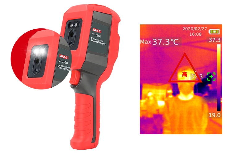 Thermal Imager Amazon