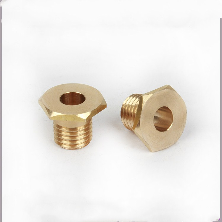 China Machinery Manufacturers Cnc Machining Brass Truck