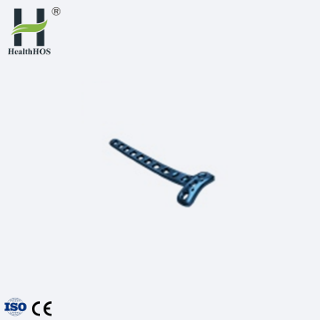 Metal Proximal Tibia Medial Locking Plates