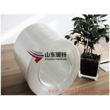 4800TEX Fiberglass Roving For Filament Winding