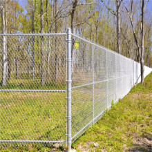 Good Quality and Competitive Price Chain Link Fence