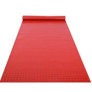 Factory Directly blue pvc mat plastic doormats