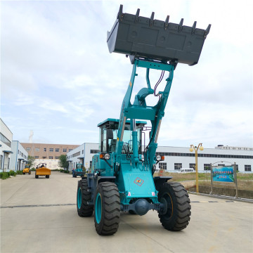 2ton wheel Loader Good quality and cheap