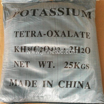 High Quality 99% Potassium Tetroxalate CAS NO 6100-20-5