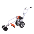 2 stroke  52cc hand push brush cutter
