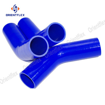 Flexible  Elbow Silicone Rubber Hose